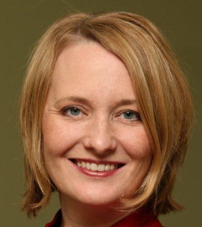 Julia O'Carey